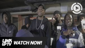 Pablo Productions & Mamy Dope – Like Ice [Music Video] | Link Up TV