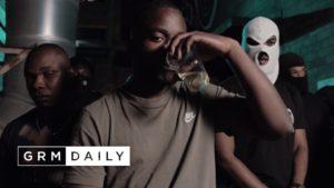 Pat.G X Nova – Catch Me Outside [Music Video] | GRM Daily