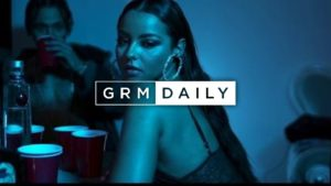 PVBZ – Min. Wage (Prod. By Thenus) [Music Video] | GRM Daily