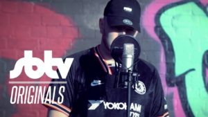 Rafta | Big In The Game (Prod. By Mistakay) [Music Video]: SBTV