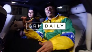 Raw Svnt – Nutella [Music Video] | GRM Daily