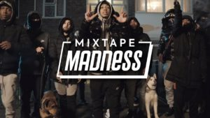 Rotti x Stackz x No Face K (Prod. by lsbeats) – Lab (Music Video) | @MixtapeMadness