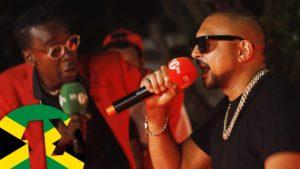 Sean Paul's Dutty Freestyle ft Chi Ching Ching, Kemar Highcon, Ras Ajai, Fambo, Sukuward, Farenizzi