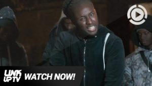 Selass – Trenches [Music Video] Link Up TV