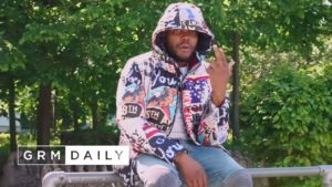 SeriousXSyikes – Your Eyes [Music Video] | GRM Daily