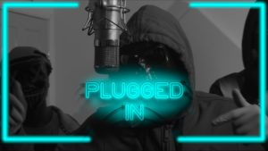 #SinSquad Bully B X LR X Stewie – Plugged In W/ Fumez The Engineer | Pressplay
