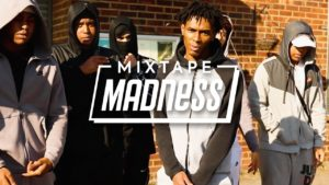 SparkzCN – Only Me (Music Video) | @MixtapeMadness