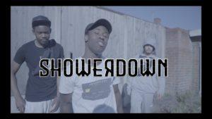 Starzzy – Showerdown