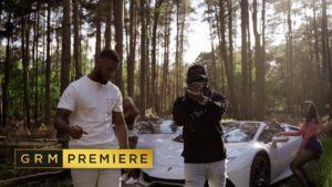 Teeway x M1llionz – Big Risk [Music Video] | GRM Daily