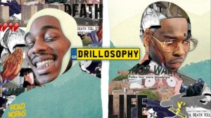 Therapy In The Trap | Drillosophy [S1, E2] | @MixtapeMadness