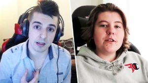 This YouTuber Can't Stop SCAMMING… FaZe Dubs Banned, Gross Gore, 6ix9ine, RiceGum