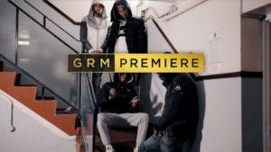 Tookie (GBG) – Money & Smoke [Music Video] | GRM Daily