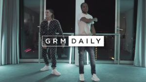 TOOTONESOUNDS x Ash9Bandz – Liquid [Music Video]   GRM Daily