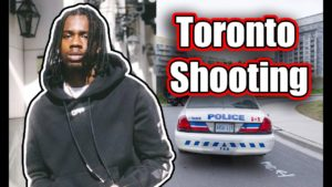 Toronto Rapper Houdini Killed in Downtown Shooting