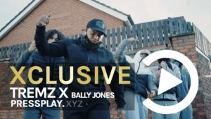 Tremz X Bally Jones – Slap It #KebabWater (Music Video)