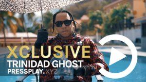 Trinidad Ghost – Walk (Music Video) | Pressplay