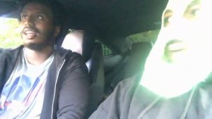 Uncle Rafool's Driving Lessons – Somalian Boy