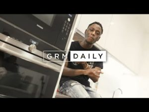 VIDEL – Mine [Music Video] | GRM Daily