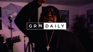 WhoisOrion – PXL Freestyle (Prod. by Blinkie & Kevin Gani) [Music Video] | GRM Daily