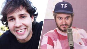 YouTubers Are UPSET Over THIS… H3H3, David Dobrik, FaZe Rain, KSI