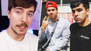 """YouTubers Crew Gets ARRESTED… MrBeast, Nelk, KSI, Twitch Forms """"Safety Council"""""""