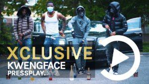 (Zone 2) Kwengface – Hi Hats (Music Video) Prod By Akumastandards   Pressplay