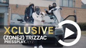 (Zone 2) Trizzac – Blunt (Music Video)