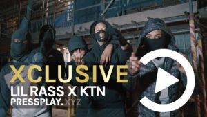 #410 Lil Rass X KTN – Slide Round (Music Video) #TheFirstDrill
