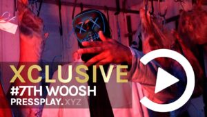 #7th Woosh – Warning (Music Video) | Pressplay