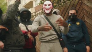 AFR BXBBY x DURTI MUNI (CUSTOM HOUSE) – WHERE THEY AT | @PacmanTV