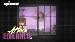 Afters At Emerald's | Rinse FM
