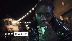 ASA 3 – No Tats [Music Video]   GRM Daily