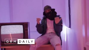 ASA3 – No Tatts [Music Video] | GRM Daily