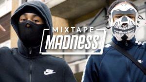 Asav x Lsav – Devilish (Music Video)   @MixtapeMadness