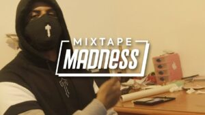 Athree – OT Journeys  (Music Video) | @MixtapeMadness