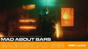 BackRoadGee – Mad About Bars w/ Kenny Allstar [S5.E5] | @MixtapeMadness