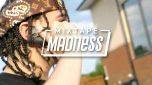 Bando Bands – Xans (Music Video)   @MixtapeMadness