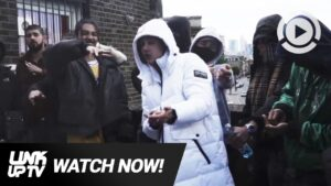 BK – Blam It [Music Video] Link Up TV