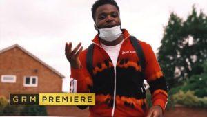 Blanco – Memphis [Music Video]   GRM Daily