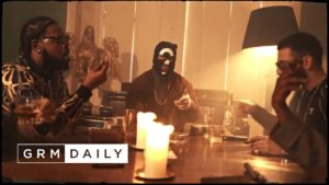 Blanq X Darkness – Click [Music Video] | GRM Daily