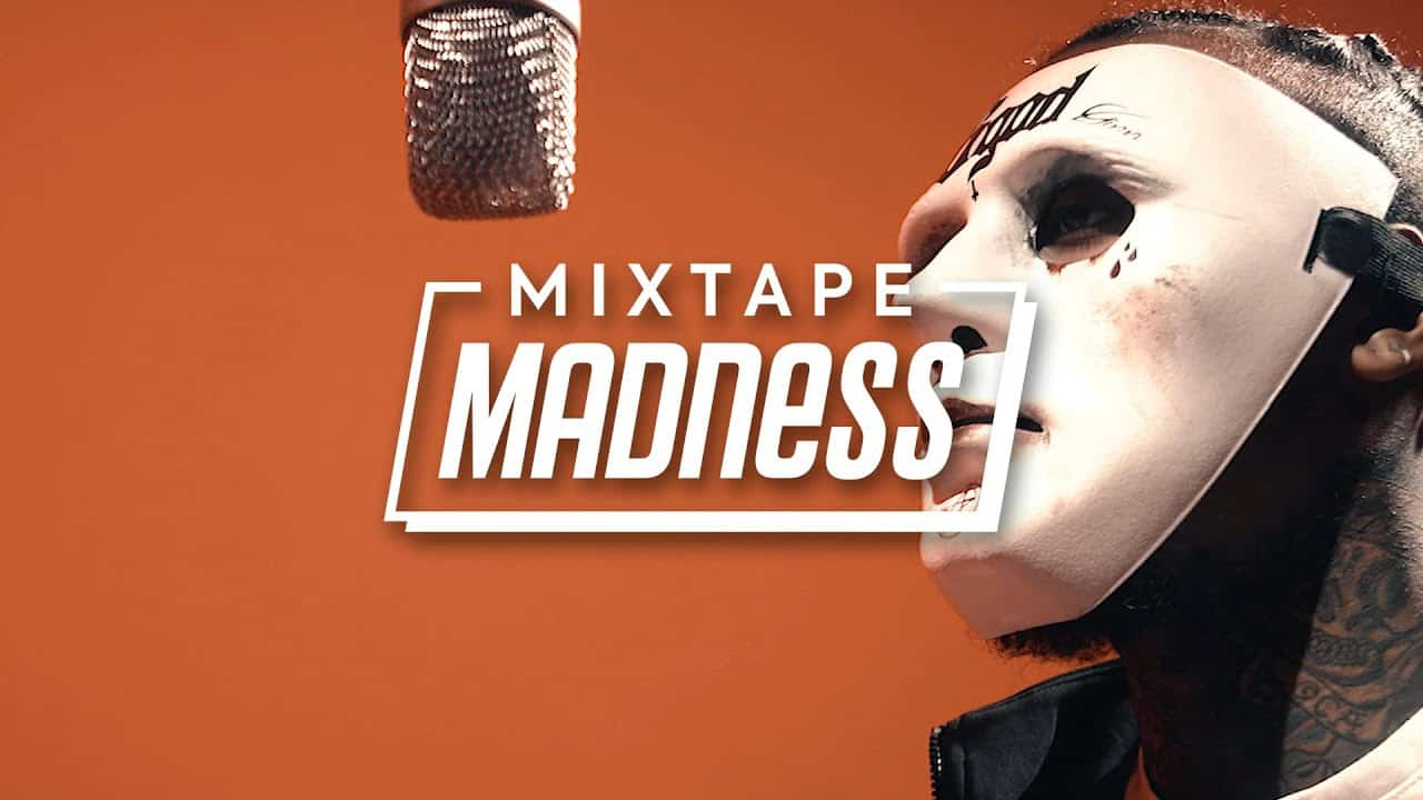 #Block6 Ghostface600 – Pain In My Chest (Music Video) | @MixtapeMadness