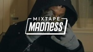 #BNS Reckz  – Popeye  (Music Video) | @MixtapeMadness