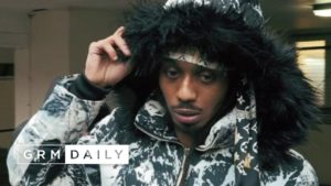 C Malone – Line Rings [Music Video] | GRM Daily