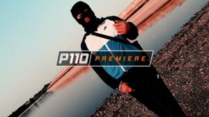 Cee Drilla – Real Or Not [Music Video]   P110