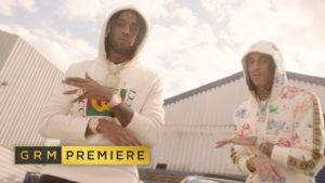 D Block Europe – Free 22 [Music Video] | GRM Daily