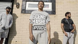 D Mac – Scene Smasher | P110