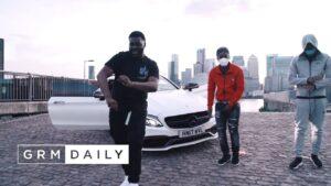 Damszo – Dreams 2 Reality [Music Video]   GRM Daily
