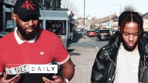 DrapezDaPro – Packs On Me [Music Video] | GRM Daily