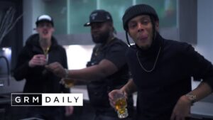 DRE9 – Vibe [Music Video] | GRM Daily