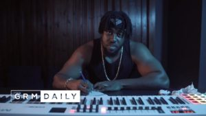 Gifted T – The Transition [Music Video] | GRM Daily